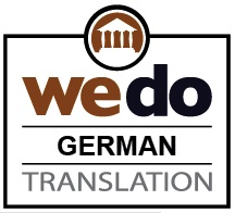 German legal document translation services